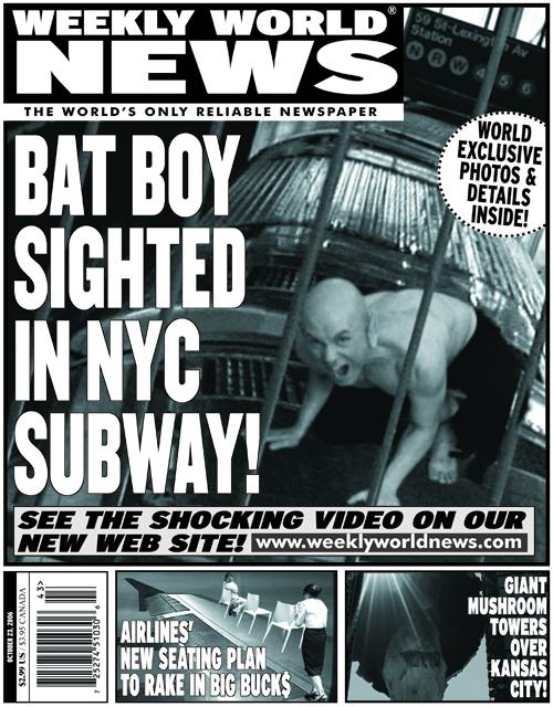 batboysightedinnycsubway