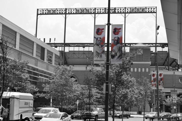 Baseball Baltimore