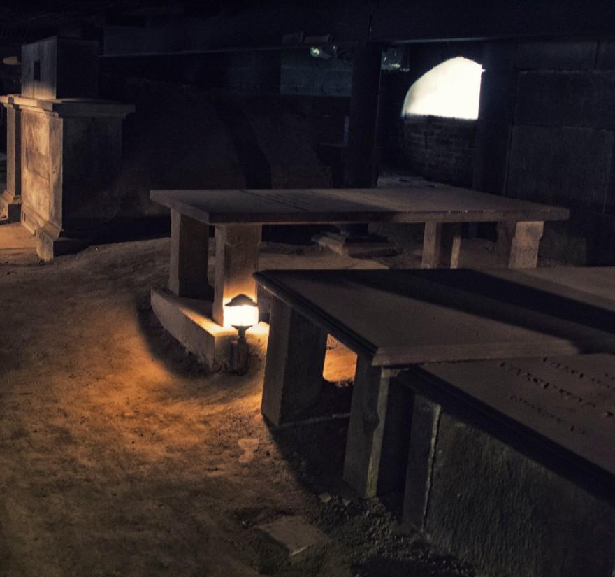 Crypt 3